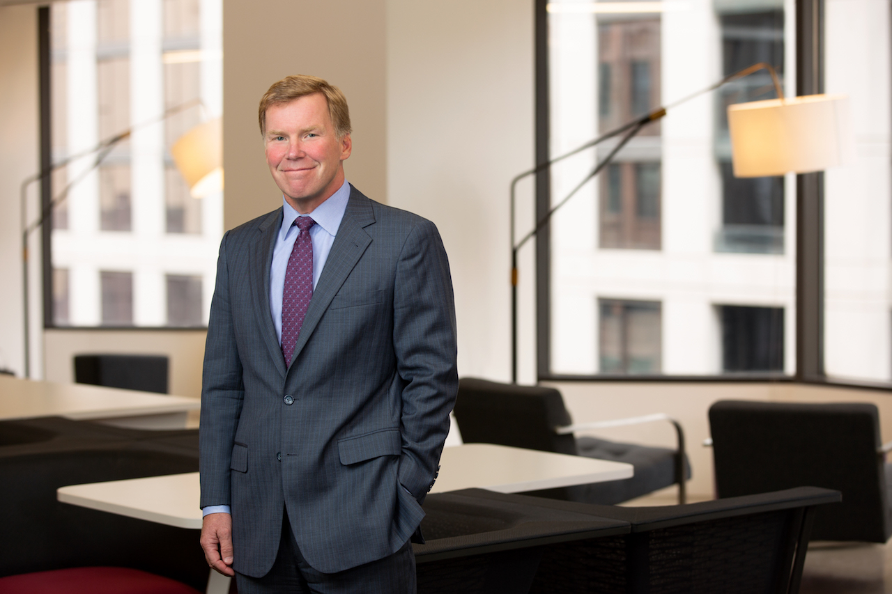 Peter F. Higgins is an accomplished personal injury trial lawyer who has negotiated large settlements and tried multiple complex personal injury cases to jury verdict.